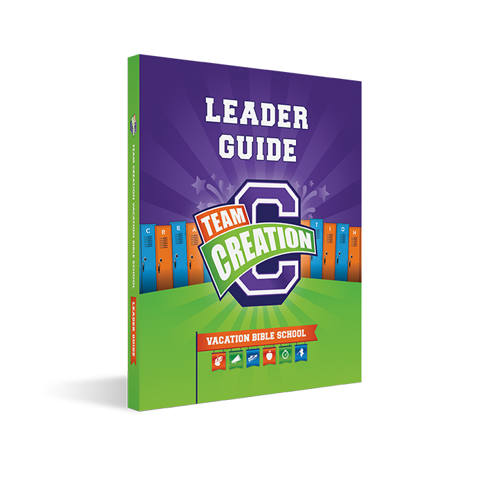 VBS Leader Guide