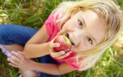 Ways to Get Kids to Eat Fruit